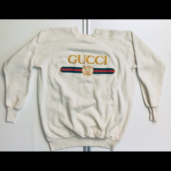 c74cd099c3a Gucci Other - VINTAGE BOOTLEG GUCCI